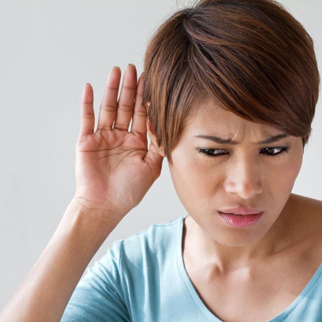 4 condizioni che generano disturbi uditivi