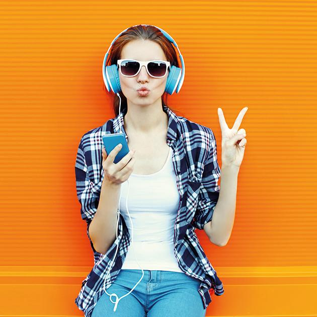 Udito e musica: quali sono gli accorgimenti da adottare